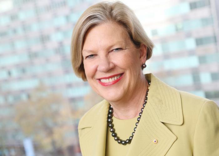 Ann Sherry